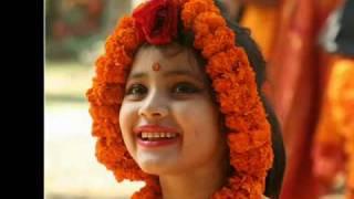 Bangla Folk Song : Baro Loker BetI Lo Lamba Lamba Chul