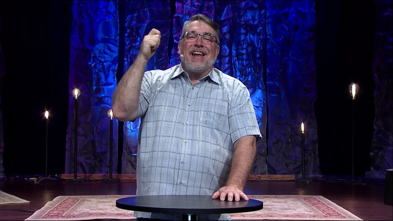 Love Matters Most (05-31-20) Sermon