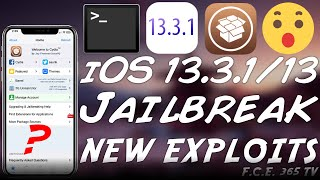 iOS 13.3.1 NEW KERNEL Bug RELEASED! | Can We Use It For JAILBREAK (A13-A9)?