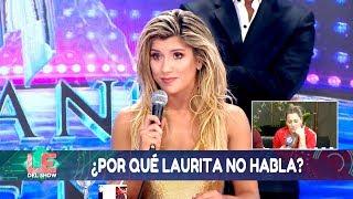 Los especialistas del show - Programa 26/09/18 - ¿Por qué Laurita no habla?
