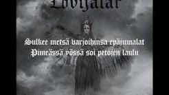 Lovijatar - Louhen Lahjat (lyrics)