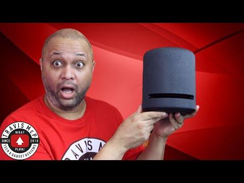Better than Sonos? Amazon Echo Studio review! The best sounding Echo EVER!