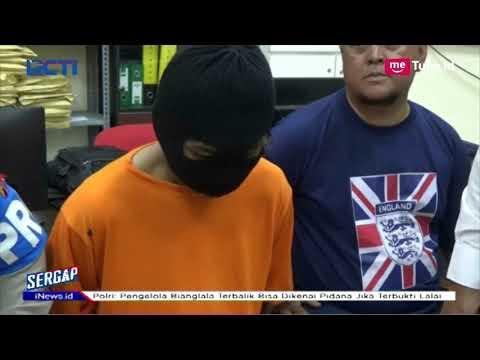 Polisi Tangkap Pembunuh Driver Taksi Online di Tangerang - Sergap 13/11 Mp3
