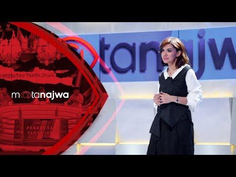 Part 3 - Perebutan Tahta Jawa: Jawa Kunci Menuju Pilpres 2019