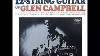 Glen Campbell - 500 Miles (Away From Home)