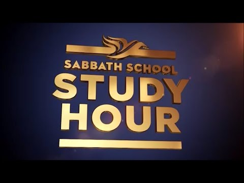 Sabbath School Study Hour - Job's Redeemer - Doug Batchelor - Amazing Facts