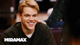 Rounders   'overmatched' (hd) - Matt Damon, Famke Janssen   Miramax