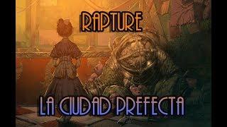 Bioshock Lore Play | 1- Los secretos de Rapture