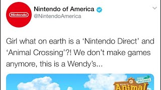 Animal Crossing New Horizons focused Nintendo Direct Pretty Much Confirmed For February 20th