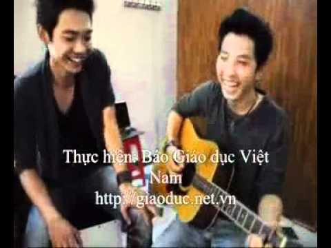 Clip Mai Quốc Việt hát giả giọng Michael Jackson.flv