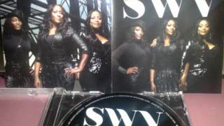 SWV Feat. Lambo - Co-Sign (Official Remix)