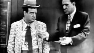 Abbott   Costello  Two Tens for a Five