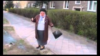 Pani Barbara - Śmigus-dyngus