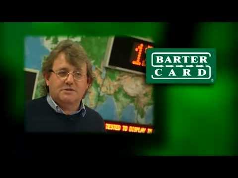 Barter San Diego Trade Exchange 1