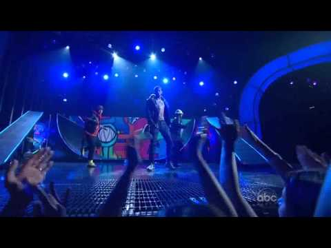 Chris Brown Performance  The 2012 Billboard Music Awards