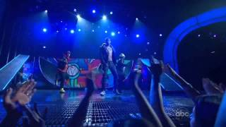 Chris Brown Performance - The 2012 Billboard Music Awards