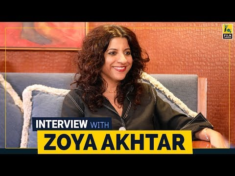 Zoya Akhtar Interview with Anupama Chopra | Gully Boy | Film Companion