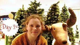 A Trip To Lush & Belfast Christmas Market | VLOGMAS