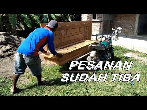 Tinggal Model Pintu Kupu Tarung Terbarunya | #Part 2 #Eps25