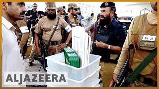 🇵🇰 Military's shadow looms as Pakistan goes to the polls   Al Jazeera English