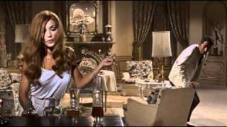 Sharon Tate - The Wrecking Crew Scene 3
