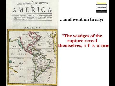 Abraham Ortelius -Creator of the first Modern Atlas!