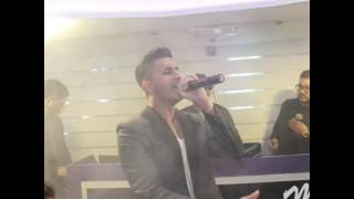 The Hottest hits at #MastiLondon! #Arjun #Live