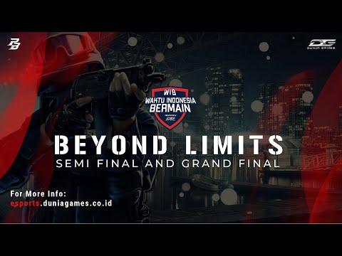 DGWIB: Point Blank Season 1 (Semi Final & Grand Final)