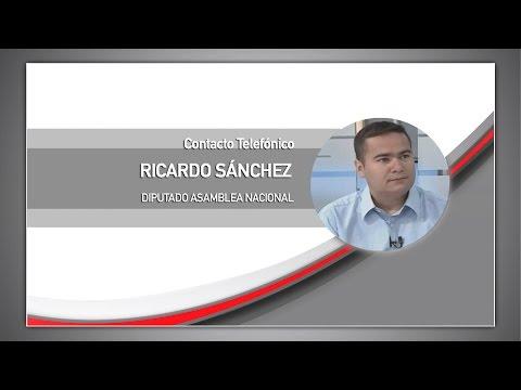 Perspectivas: Ricardo Sánchez