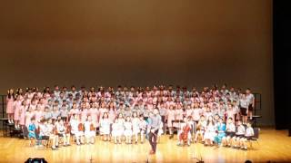 Publication Date: 2017-06-29 | Video Title: 2017主風小學6年級送給學校的一首歌
