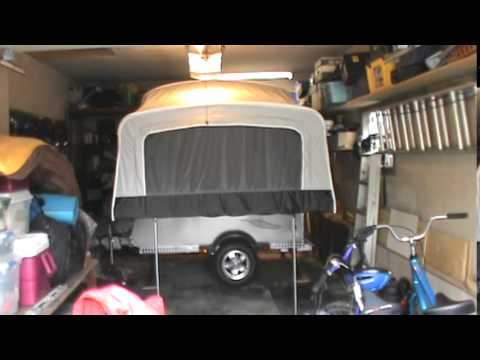 QuickSilver Livin Lite 6 0 Camper Trailer