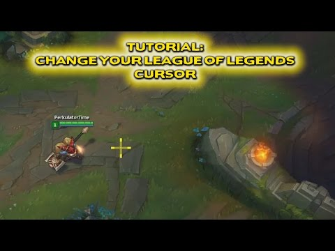 Having trouble finding that mouse cursor in game? - Gaming