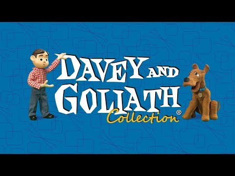Davey & Goliath Intro