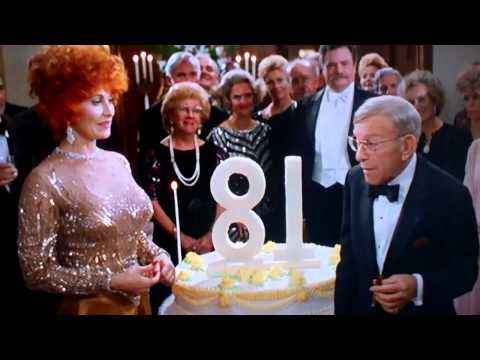 18 Again - George Burns - Happy Birthday Song