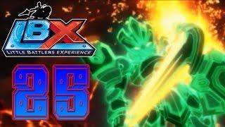 LBX: Little Battlers eXperience (3DS)[Blind] Part 25 (Vs Battle Royal)