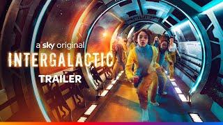Intergalactic   Trailer