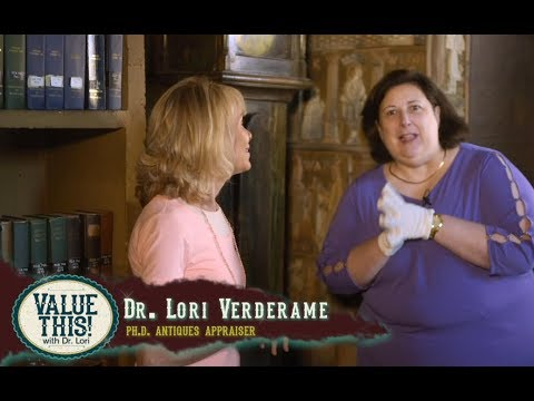 5 Tips on Antique Tall Case Clocks by Dr. Lori