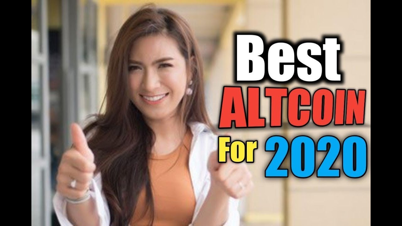Best Altcoins To Invest In 2020 Top Altcoin To Buy In April | Best Cryptocurrency To Invest in Q2
