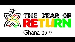 Is Ghana Ready To Host The Year Of Return?