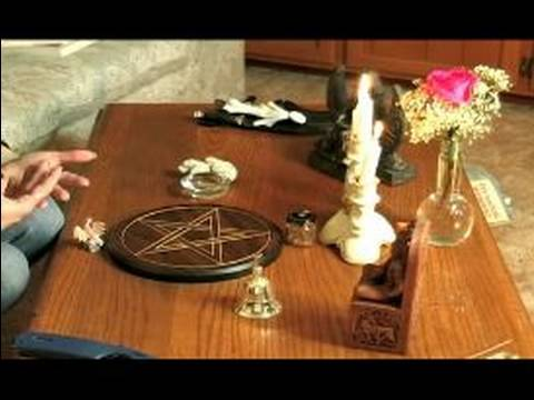 Witchcraft for Beginners : How to Setup a Spell in Witchcraft