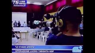 TG LUNA Film Carcere OPG - LE STANZE APERTE - servizio giornalistico