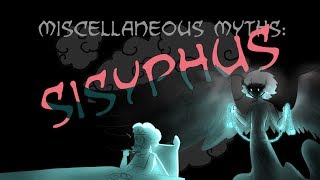 Miscellaneous Myths: Sisyphus Captures Death thumbnail