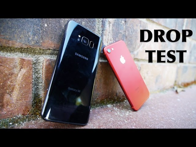 Samsung Galaxy S8: How Does It Handle Speed, Durability