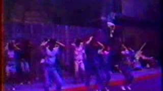 MENUDO - SUMMER IN THE STREET  CLIP .wmv