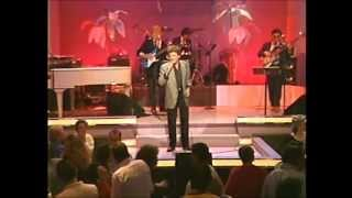 Johnny Tillotson-Talk Back Trembling Lips~Live