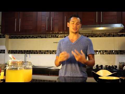 How to Brew Second Fermentation Kombucha
