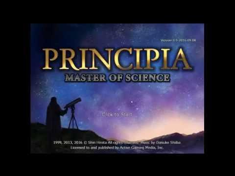 Principia: Master of Science - Isaac Newton Part 1