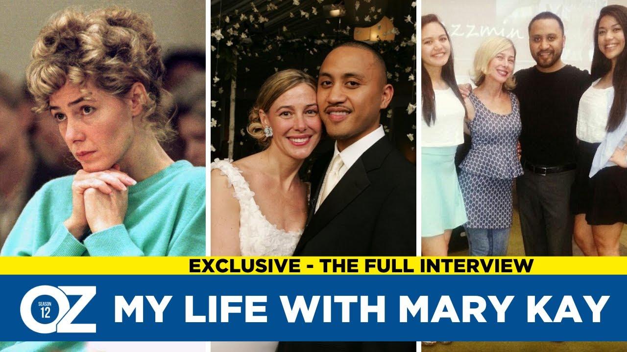 Vili Fualaau : My Life With Mary Kay Letoureau - The Full ...