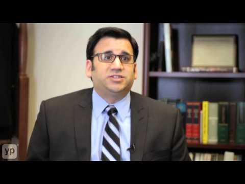 Glenn T. Stern Law Offices | Criminal Law | Atlanta, Georgia