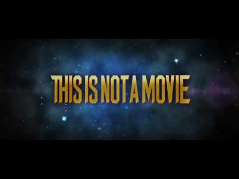 This Is Not A Movie  HD